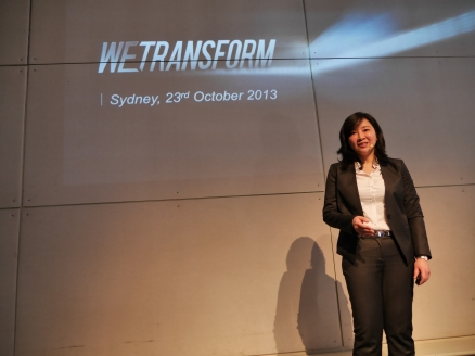 Vivian Hung, Country Head, ASUS Australia