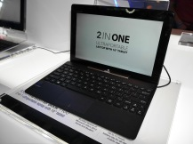 The $699 Transformer Book T100
