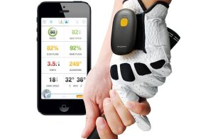 Mighty Ape GolfSense for iPod iPhone iPad and Android_RRP$199