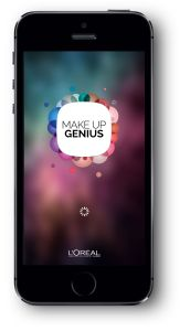 Make Up Genius App 2