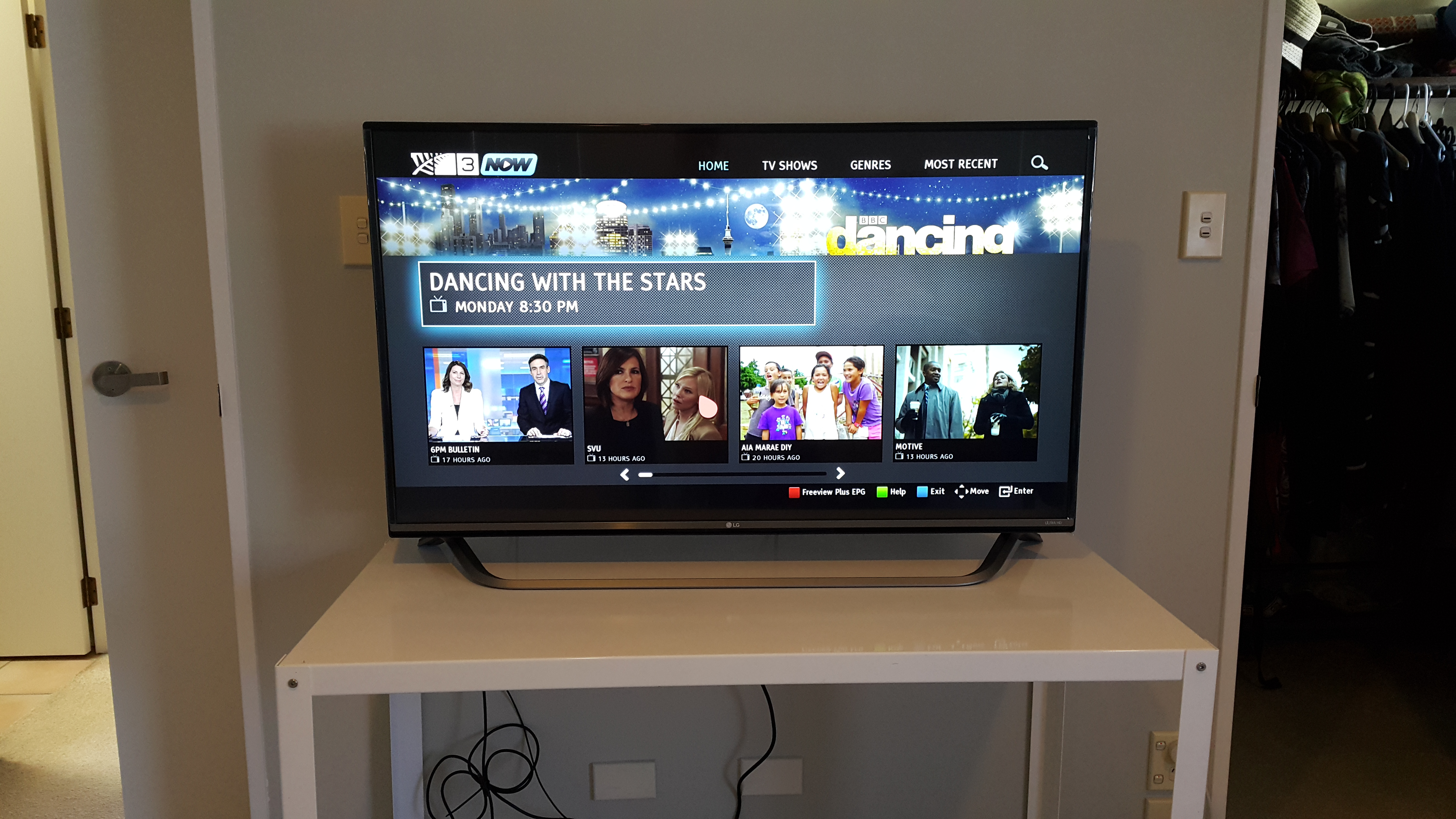 HBBTV – TheGadgetGuy co nz