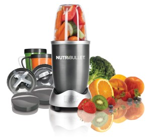 NutriBullet Original 600W Kit