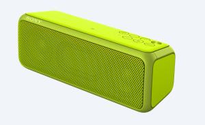 Sony Extra Bass Speaker